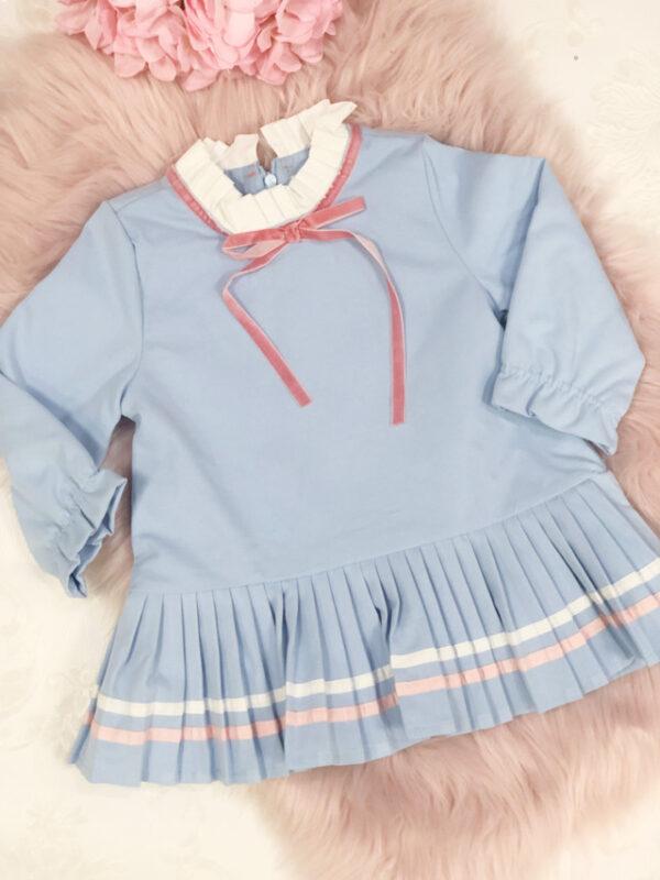 Vestido Blue Sky (1)